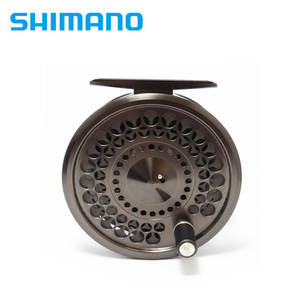 Clearance sale shimano freestone 7 left tackle japan for Fly fishing gear closeouts