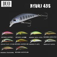 DUO SPEARHEAD RYUKI 45S