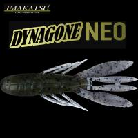 IMAKATSU DYNAGONE NEO Light & Tough 4inch #S-452 Olive de love