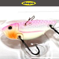 deps Circuit Vib 3/8oz #12 Pink Back